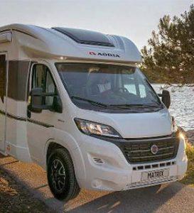 Adria Wohnmobil & Ankauf Wohnwagen Verkauf