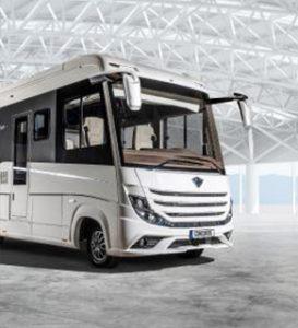 Concorde Wohnmobil Ankauf & Verkauf