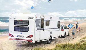 Knaus Wohnmobil Ankauf & Wohnmobil Verkauf