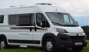 Wohnmobil Verkauf Globecar